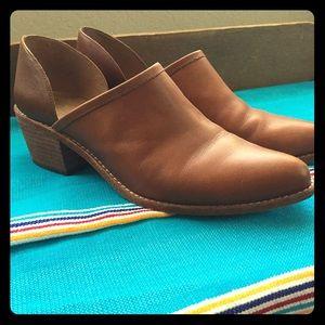 Madewell Brady boot size 10